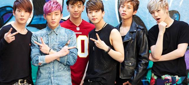 K-pop Korner Edition #2