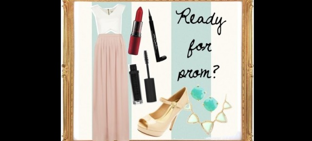 DIY: Cheap Prom Outfit Ideas for Girls